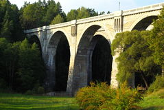 Mosty w Stanczikah Стоковая Фотография RF