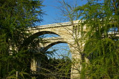 Mosty W Stanczikah Photographie stock libre de droits