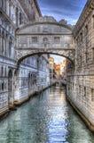 mosty wzdycha Zdjęcie Stock