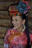 Mosuo Lady, China Stock Images