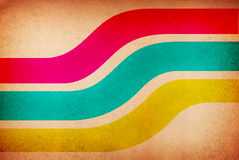 mot backgrofärg like grungy lager regnbågen Arkivfoto