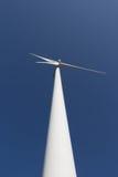 Linda turbinen Arkivfoto