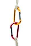mot white för bakgrundsklättringkugghjul Royaltyfri Foto