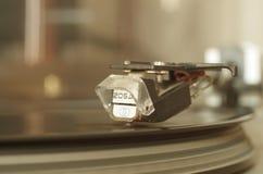 mot white för vinyl för bakgrundsblackdiskett Arkivfoton