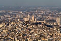 Mota Montmartre Fotos de archivo libres de regalías