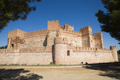 Mota's Castle Stock Photography