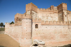 Mota's Castle Royalty Free Stock Photography