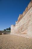 Mota's Castle Royalty Free Stock Photo