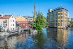 Sommar i Sverige redaktionell fotografering för bildbyråer. Bild av nordiskt - 32969164
