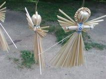 Motanka куклы Стоковое фото RF