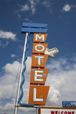 Motel Stock Images
