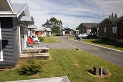 Motel Image libre de droits