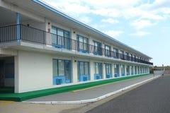 motel royalty-vrije stock afbeeldingen