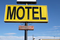 motel zdjęcia royalty free