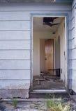 Motel de la última oportunidad Fotos de archivo libres de regalías