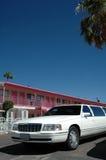 Motel de la boda de Las Vegas Foto de archivo