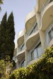 Motel en Los Ángeles Fotografía de archivo