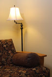 Motel room. Abstract image of the furniture in a motel room Stock Photography