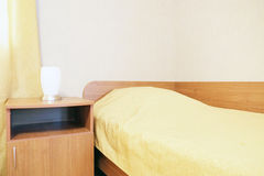 motel room Royalty Free Stock Image