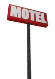 Motel Stock Photos