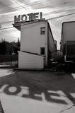 motell Fotografering för Bildbyråer