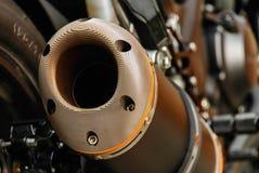 Motercycle Стоковое фото RF