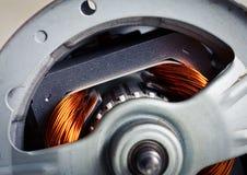 Moteur électrique Images stock