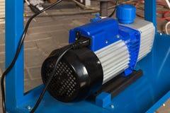 Moteur électrique puissant image stock