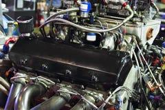 Moteur de moteur Photo stock