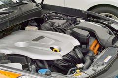 Moteur hybride Images stock
