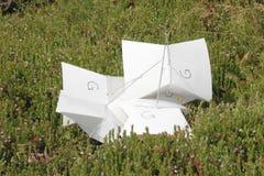Moth Traps Royalty Free Stock Photo