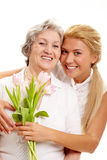 Mother�s day Stock Photos