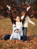 Mother Royalty Free Stock Images