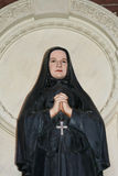 Mother Cabrini Chapel and Retreat Stock Image