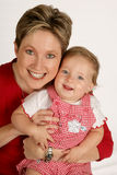 Mother Close Stock Photography