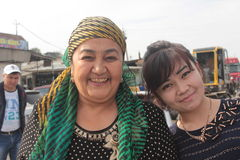 kyrgyzstan women marriage
