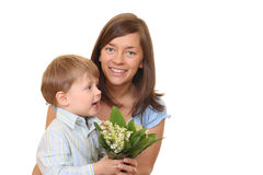 Mother Day stock image