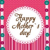 Mother day Royalty Free Stock Image