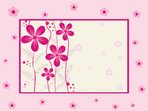 Mother day background Stock Images