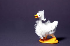 Mother Goose Royalty Free Stock Images