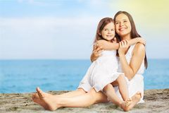 Mother royalty free stock photo