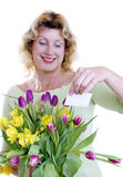 Mother`s day Royalty Free Stock Photos