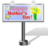 Mother's Day. Royalty Free Stock Image