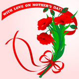 Mother's Day. Royalty Free Stock Photos