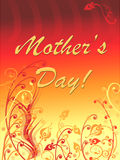 Mother's Day! Royalty Free Stock Photography