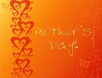 Mother's Day! Royalty Free Stock Image
