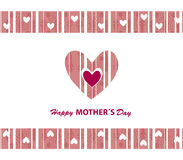 Mother´s day Royalty Free Stock Images