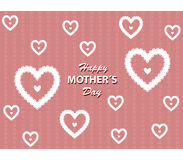 Mother´s day Royalty Free Stock Photo