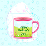 Mother's Day Backgroud Royalty Free Stock Image