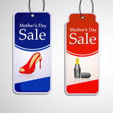 Mother`s Day background Royalty Free Stock Image